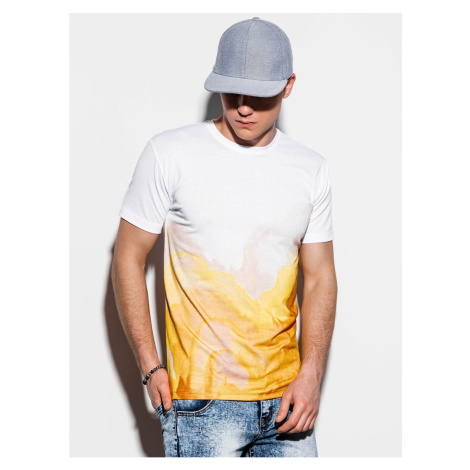 Ombre Clothing Men's printed t-shirt S1190