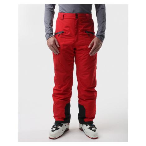 Loap Olio Spodnie Czerwony