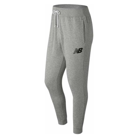 Spodnie dresowe męskie New Balance Slim fit