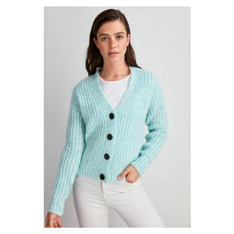 Women's cardigan Trendyol Knitwear