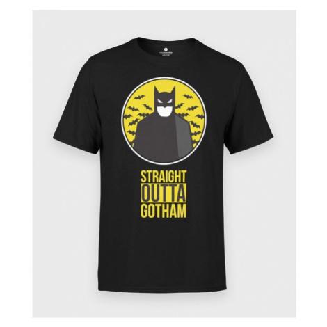 Koszulka męska Bat