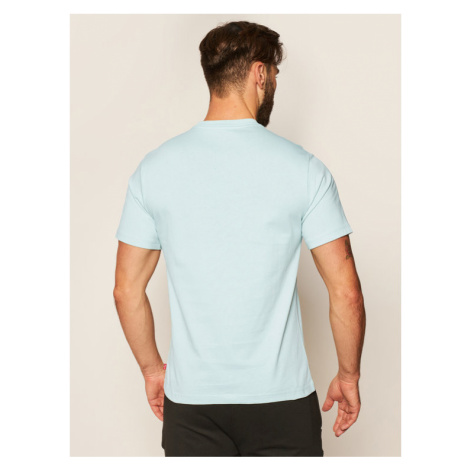 Levi's® T-Shirt Ss Tee 16143-0056 Zielony Relaxed Fit Levi´s
