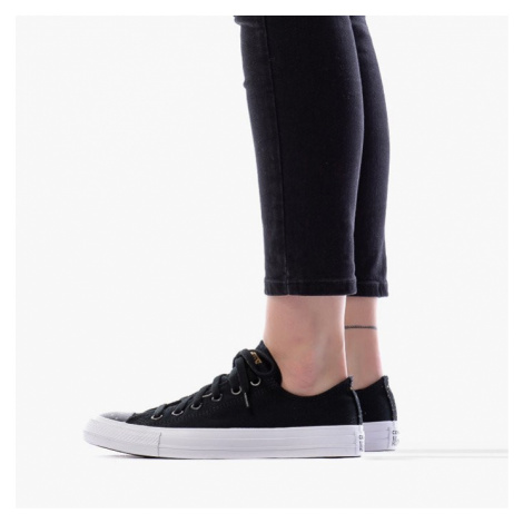 Buty damskie sneakersy Converse Chuck Taylor All Star OX 167225C