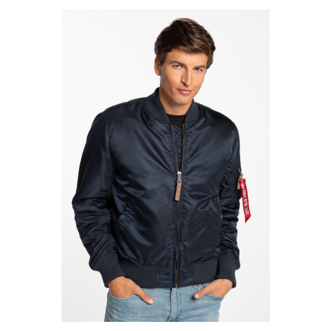Kurtka Alpha Industries Ma-1 Vf 59 07 Repl. Blue
