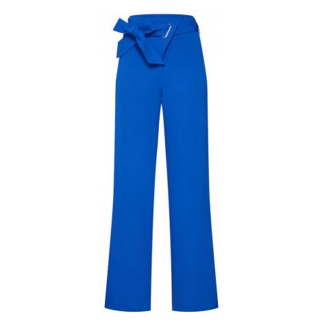4th & Reckless Spodnie 'GALAXY' niebieski