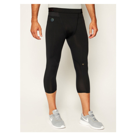 Under Armour Legginsy UA Rush 1327647 Czarny Slim Fit