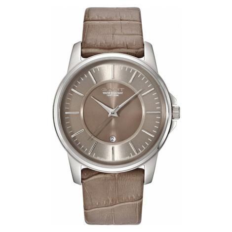 Męskie zegarki GANT