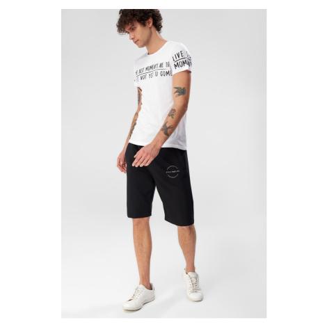 Men's Shorts Trendyol Printed