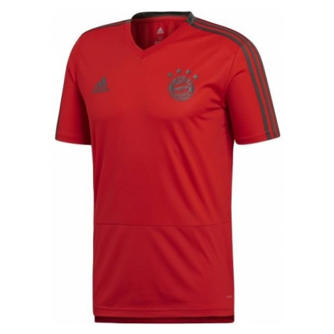 adidas FCB TR JSY - Koszulka treningowa