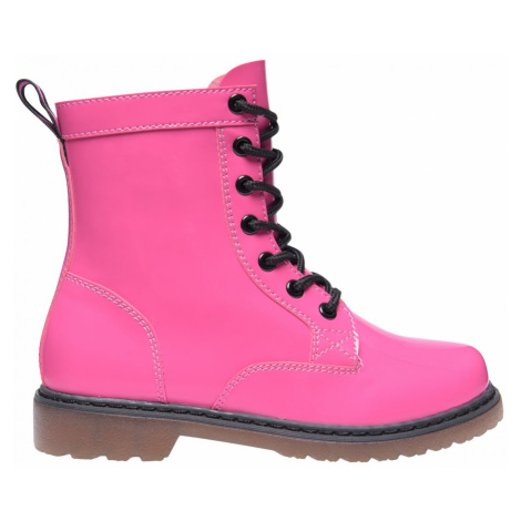 Miso Brandi Child Girls Boots