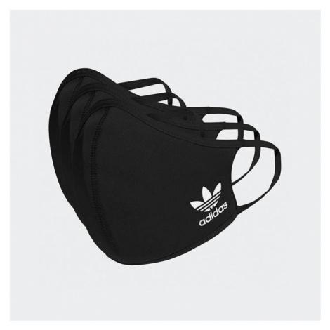 Maseczka adidas Originals Face Covers M/L 3-pack HB7851