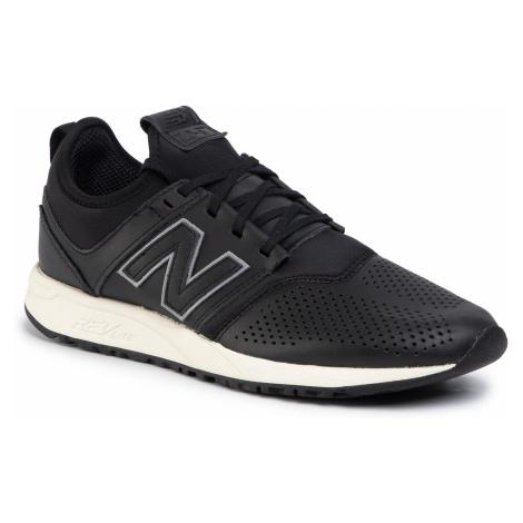 Sneakersy NEW BALANCE - MRL247FF Czarny