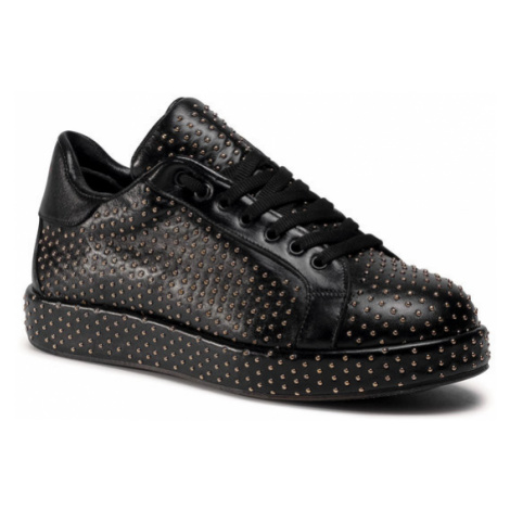 Togoshi Sneakersy TG-23-05-000281 Czarny