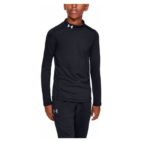 Pancerz ColdGear Mock-BLK Under Armour