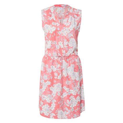 GAP Sukienka mieszane kolory / koralowy