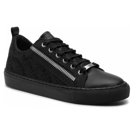 Sneakersy GUESS - FJ7LUI FAL12 BLK