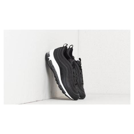 Nike W Air Max 97 Black/ Black-Black