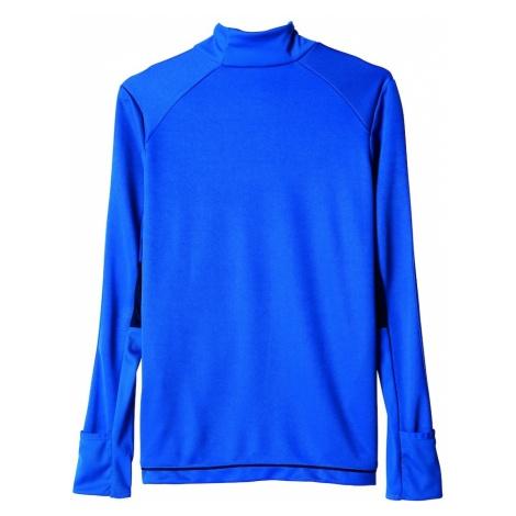 ADIDAS PERFORMANCE Koszulka funkcyjna 'Tiro 17 BQ2754' niebieski