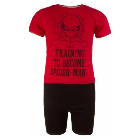 Children's pyjama set Spiderman Character