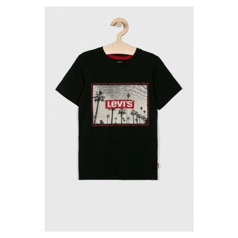 Levi's - T-shirt dziecięcy 128-176 cm. Levi´s