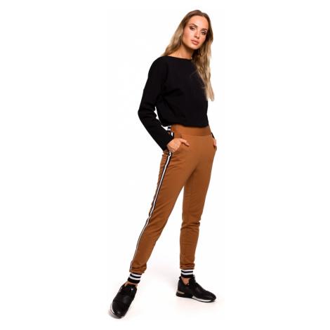 Spodnie damskie Made Of Emotion M460