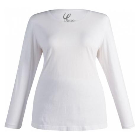 Ulla Popken Koszulka biały