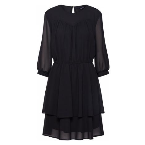 SISTERS POINT Sukienka 'NICO' czarny