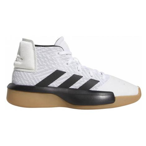 Buty adidas Pro Adversary Jr BB9124