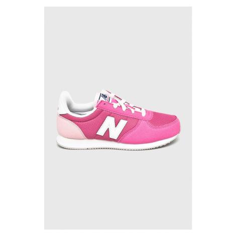 New Balance - Buty dziecięce KL220BEY