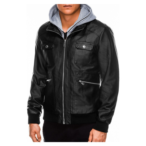 Men's jacket Ombre C415
