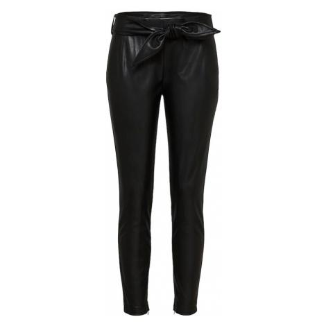 Aaiko Spodnie czarny