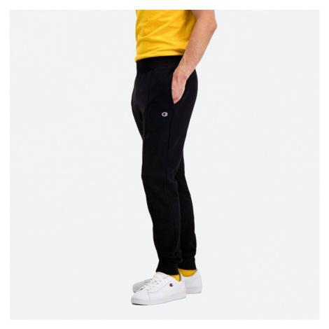 Spodnie męskie Champion Rib Cuff Pants 215162 KK001