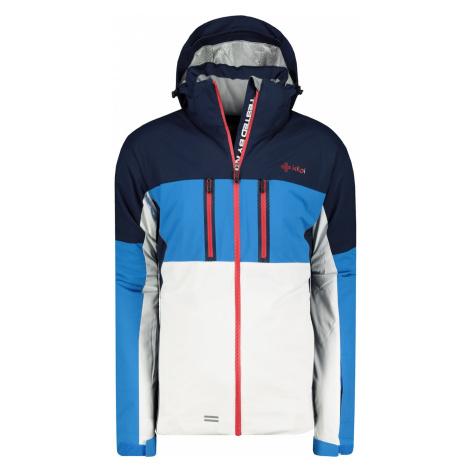Men's ski jacket Kilpi SATTL-M