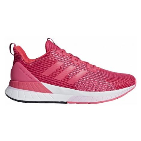 adidas QUESTAR TND W różowy 6.5 - Obuwie do biegania damskie