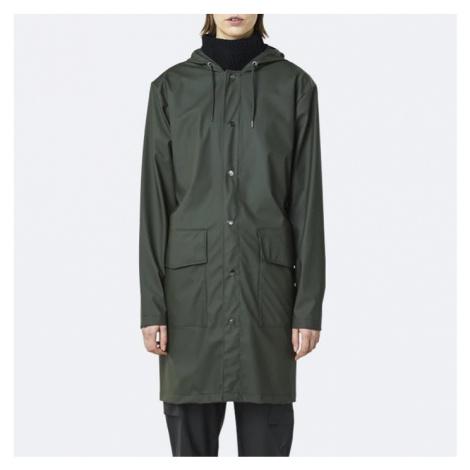 Kurtka Rains Hooded Coat 1831 GREEN