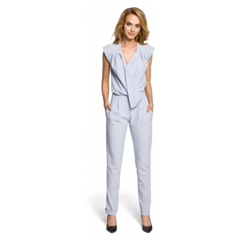 Made Of Emotion Woman's Jumpsuit M196 Light