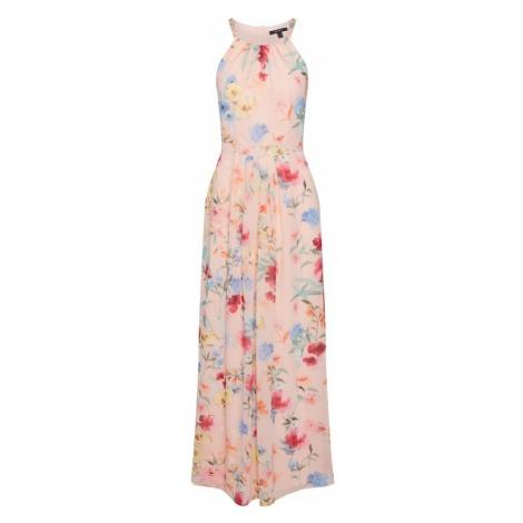 Esprit Collection Letnia sukienka mieszane kolory / brzoskwiniowy
