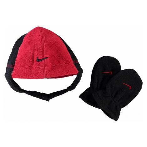 Nike Polar Fleece Hat Set Infants