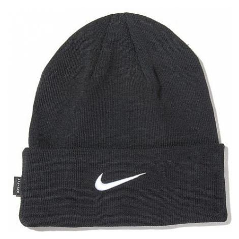 czapka Nike Beanie Cuffed Utility - 010/Black