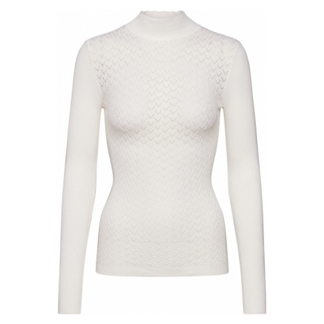 Fashion Union Sweter 'NOGALAS' biały