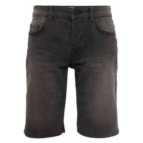 Only & Sons Jeansy 'onsPLY GREY P PK 9317' szary denim