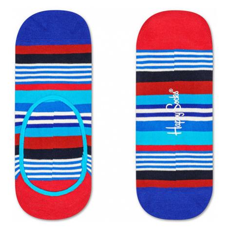 Happy Socks - Skarpety Multi Stripe