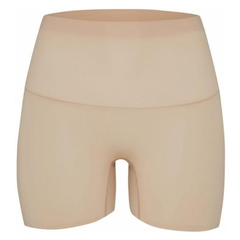 SPANX Spodnie modelujące 'SHAPE MY DAY' beżowy / cielisty