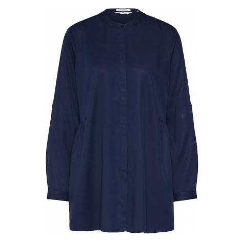 TOM TAILOR Bluzka ciemny niebieski