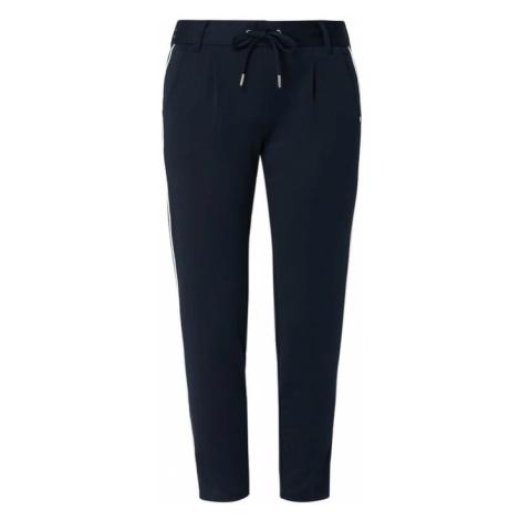 Spodnie typu track pants z tunelem Tom Tailor
