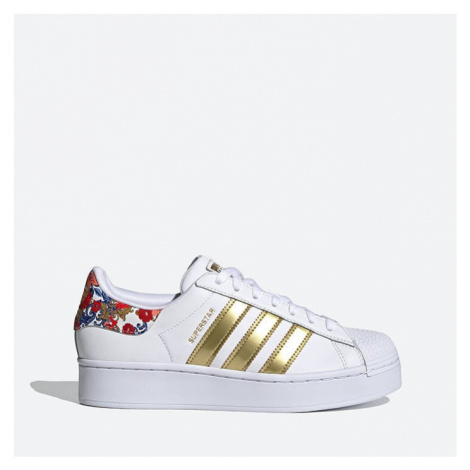 Buty damskie sneakersy adidas Originals Superstar Bold 2.0 W 'HER Studio London' FY3653