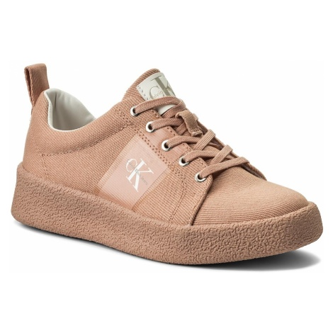 Sneakersy CALVIN KLEIN JEANS - Gala R8783 Dusk