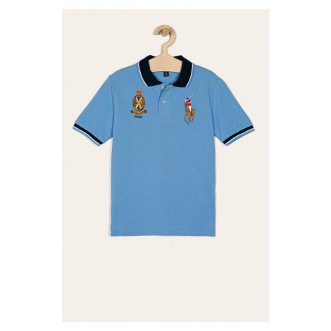 Polo Ralph Lauren - Polo dziecięce 134-176 cm