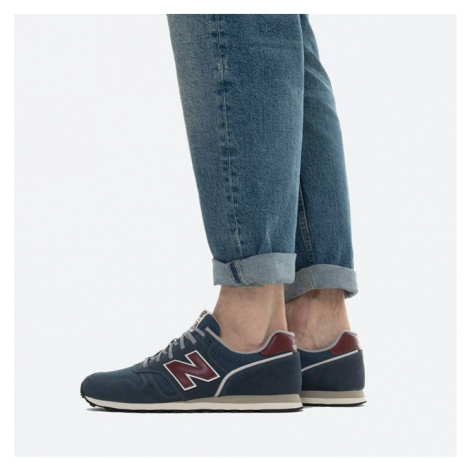 Buty męskie sneakersy New Balance ML373RA2