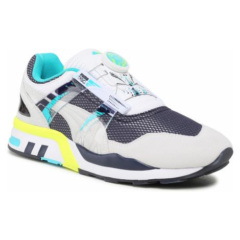 Sneakersy PUMA - Xs 7000 Vintage 373555 04 Puma White/Scuba Blue